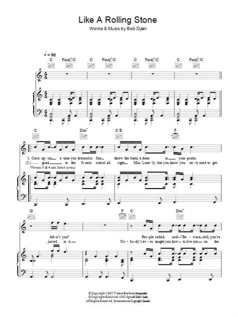 Wagon Wheel Mandolin Chords