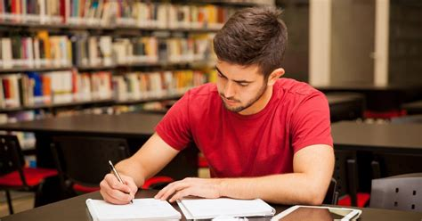 How To Study For Chemistry In College