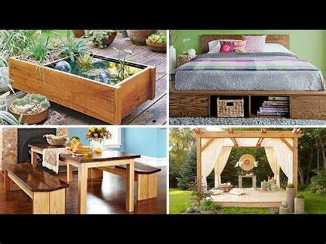profitable woodworking projects woodworking project plans  woodworking projects youtube