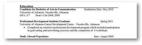 students career development center