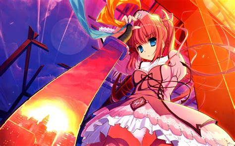 Anime Wallpaper Konachan - anime wallpaper pixiv hd anime linux style in the world