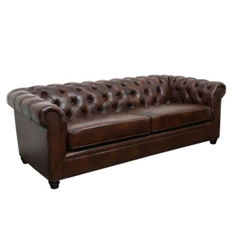 10 best chesterfield sofas in 2018 reviews of linen and