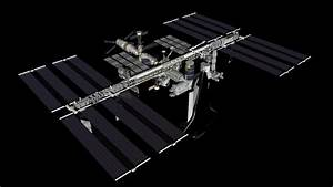 International Space Station  Iss  Timelapse Assembly