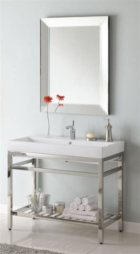 40 inch vanity base 40 inch single sink console bathroom vanity with choice of