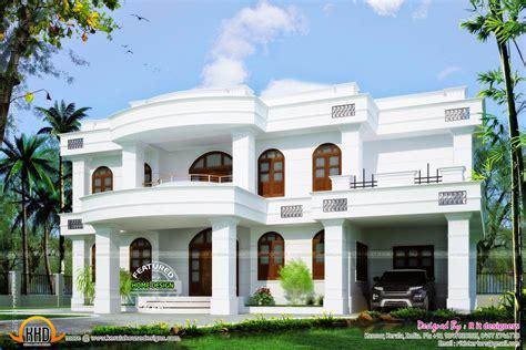 Home Design 8 Lakh : Kerala Home Design And Floor Plans
