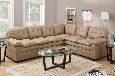 Transitional Sectional Sofa Pdx684