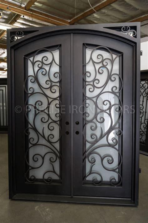 tuscany archives entry iron door custom wrought iron