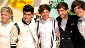 7 British Boy Bands With A Huge Fan Base - URBANTABLOID.COM