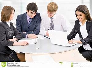 Business People Stock Images - Image: 33762034