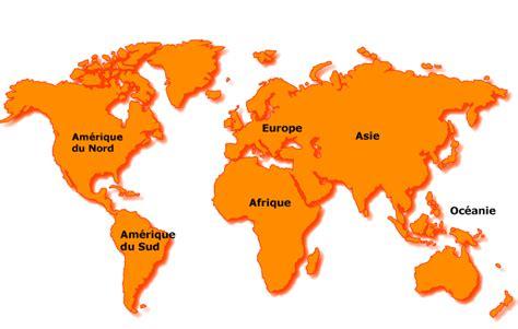 Carte Du Monde Facile by Cartograf Fr Cartes Des Pays Du Monde Page 5