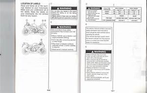 Suzuki Gsxr Manual Download