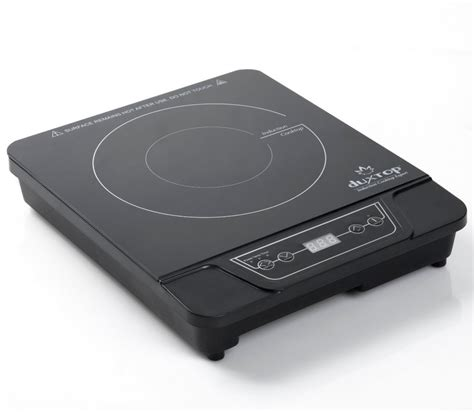 affordable induction cooktop efficient cooking solution