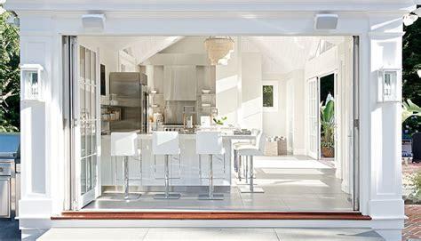 Outdoor Kitchen   Contemporary   kitchen   Laura Tutun