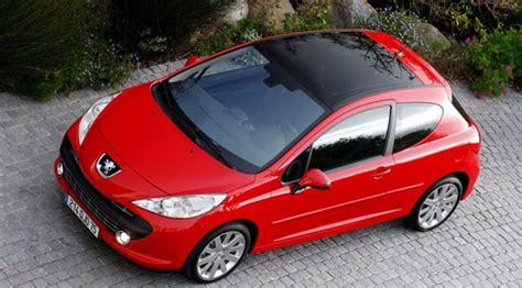 Peugeot 207 Gt 150 (2006) Review  Car Magazine