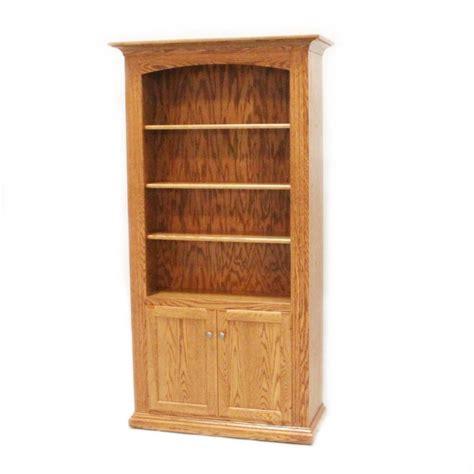 bookcase with storage cabinet hidden gun storage bookcase amish gun cabinet oak