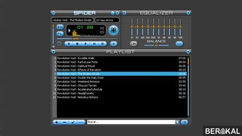 Itunes adalah aplikasi pemutar musik pc terbaik yang spesial untuk pengguna mac os. Regulae: Download Aplikasi Pemutar Musik Mp3 Untuk Pc