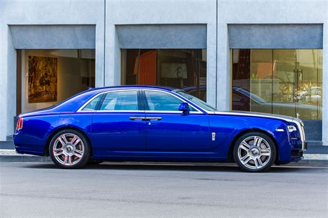 Review Rolls Royce Ghost by 2015 Rolls Royce Ghost Sii Review Caradvice