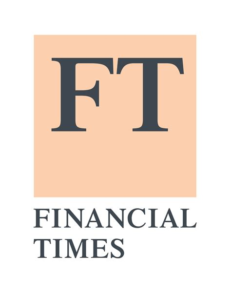 Image result for fiancial times logo