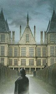 Image - Severus Snape at Malfoy Manor (concept artwork for ...