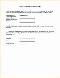 Authorization Letter Sample Pdf Passport Free Documents