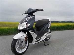 Yamaha Jog R - 2011 -