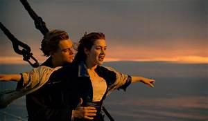 Even Kate Winslet thinks Rose let Jack die in 'Titanic ...