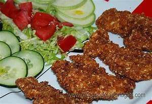 Recetas de pollo empanado con kikos Qué Recetas