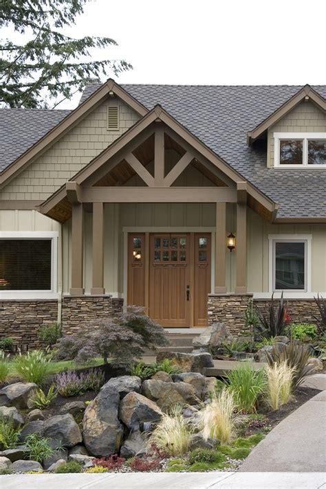 yard small prairie style house plans house style design craftsman home photos halstad craftsman ranch house plan