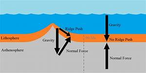How Do The Driving Forces Move Plate Tectonics