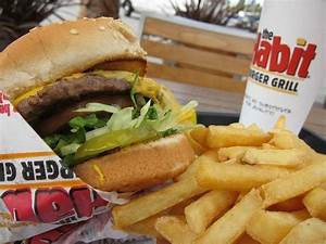 the habit burger grill visalia photos restaurant