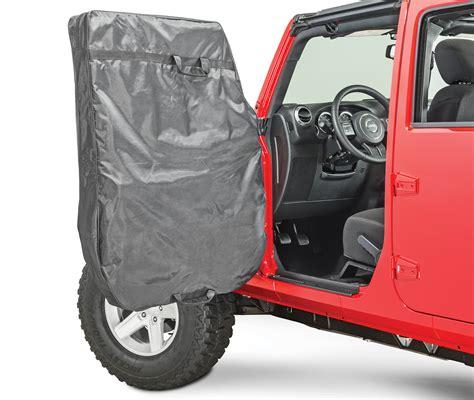 jeep wrangler storage mastertop 13110001 hard door storage bag for 76 18 jeep cj