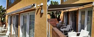 Motorized Patio Covers