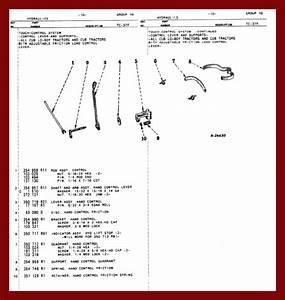 Farmall M Hydraulics Diagram  Farmall  Free Engine Image