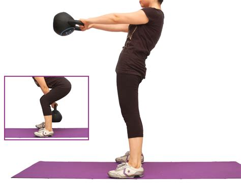 exercise fat kettlebell burn minute step steps