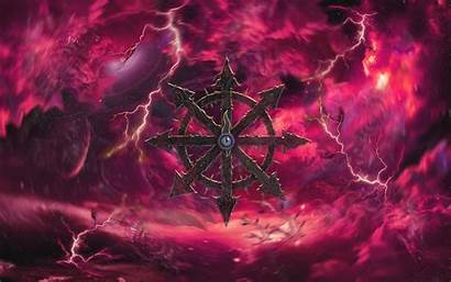 Chaos Symbol Wallpapers Baltana Resolution Abstract