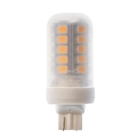 t5 light bulbs newhouse lighting 18w equivalent soft white t5 non