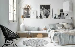 Monochrome Bedroom Design Ideas by Slaapkamer Combinaties Met Bureau Of Bad Vtwonen