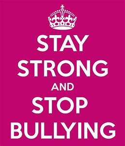 Bully Quotes For Facebook. QuotesGram