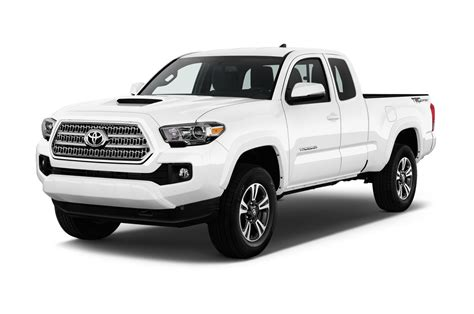 toyota tacoma reviews  rating motor trend