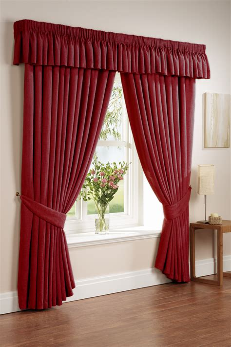 Blind & Curtains Beautiful Pink Simple Designer Curtains