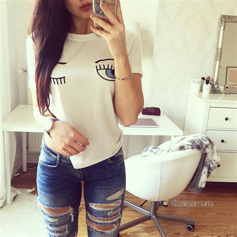 Outfit Goals For Girls Instagram
