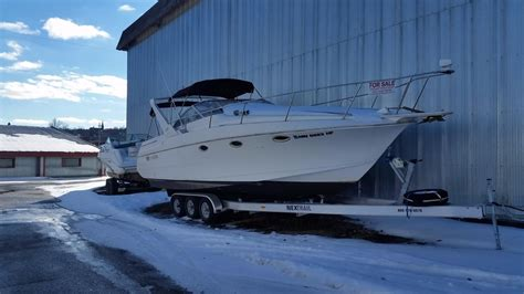 Larson Boat Dealers In Mn by 1997 Larson Cabrio Power Boat For Sale Www Yachtworld