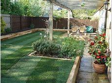 Backyard Garden Minimalist Landscapes Inspiration – Wilson
