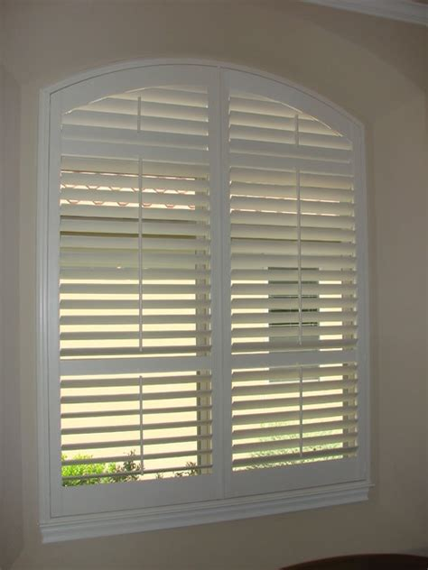 Arched Window Blinds by Blinds For Arched Windows 2017 Grasscloth Wallpaper
