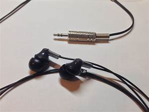 How To Repair A Frayed Headphone Cable