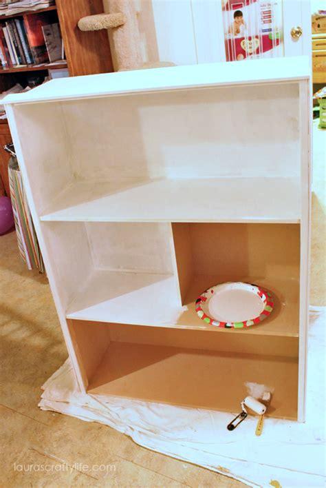 diy barbie house lauras crafty life
