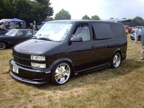 Marmyte 1995 Chevrolet Astro Specs, Photos, Modification