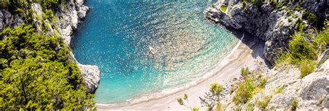 Best Italy Holidays Holidays In Italy Best Beaches In Italy Kuoni