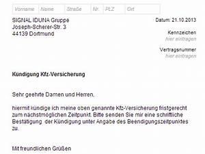 Bausparvertrag Kündigen Sparkasse : signal iduna kfz versicherung k ndigung vorlage download chip ~ Orissabook.com Haus und Dekorationen