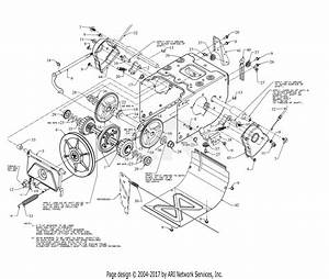 Mtd Ca324hd 31ah5dk4897  2016  Parts Diagram For Transmission